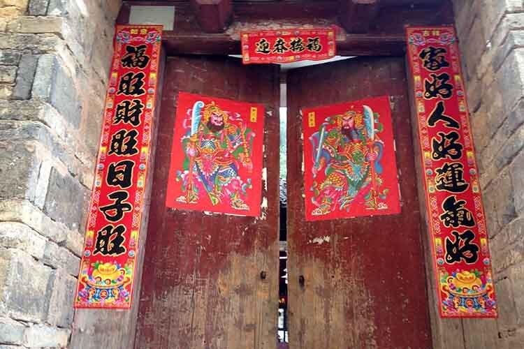 Chinese New Year Stories