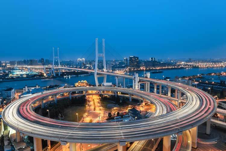 China Transport