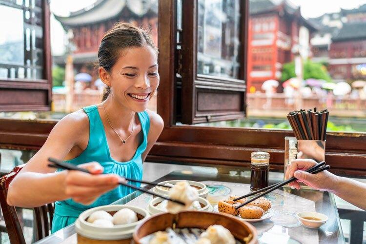 Shanghai FoodBeijing Travel Guide