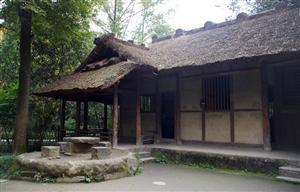 Thatched Cottage of Dufu
