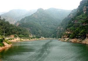 Jingdong Grand Canyon