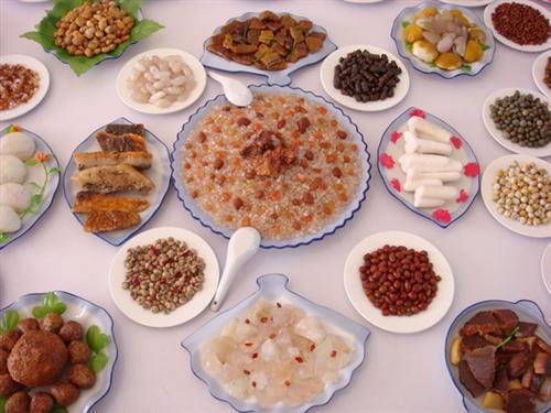 Man Han Quan Xi (feast Of Complete Manchu Han Courses)