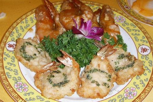Fangshan Restaurant