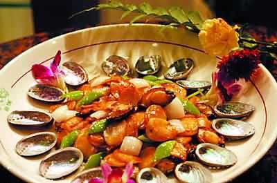 Xuecheng Restaurant