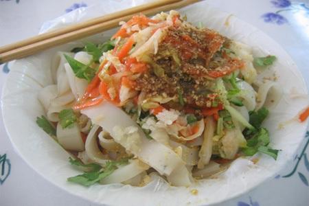 Wuwei Cool Noodles
