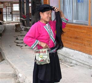 Yao Ethnic Minority
