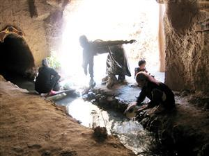 Karez Well