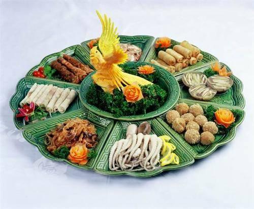 Haoqingxiang Restaurant