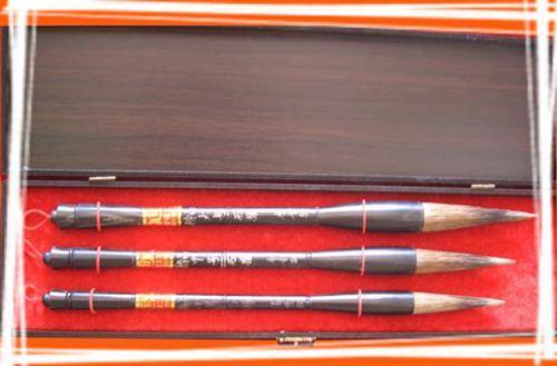 Suzhou Writing Brush