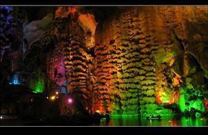 Hangzhou Lingshan cave