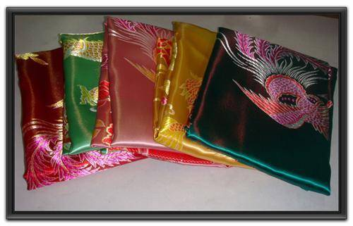 Hangzhou Silk