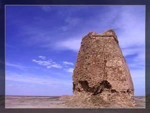 Suoyang Ruins