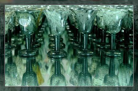 Luminous Cup (yangguan Jade Cup)