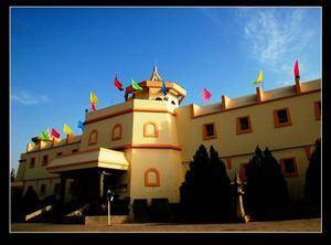Western Xia Museum