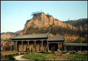 Gongxian Buddhist Caves