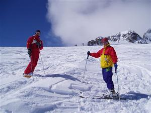Shijinglong Ski Resort