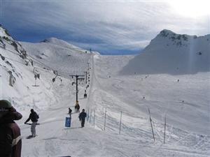 Xueshijie Ski Resort