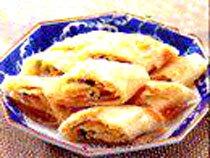 Gezha Pancake