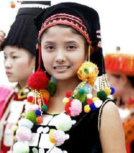 Lisus Ethnic Minority