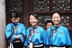 Ancient Tunbao Village