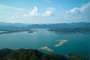 Chengbi Lake Scenic Spot