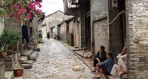 Yangmei Old Town
