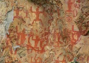 Huashan Mountain Frescos