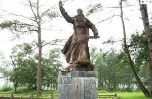 Historic Site of Jintian Uprising of Taiping Heavenly Kingdom