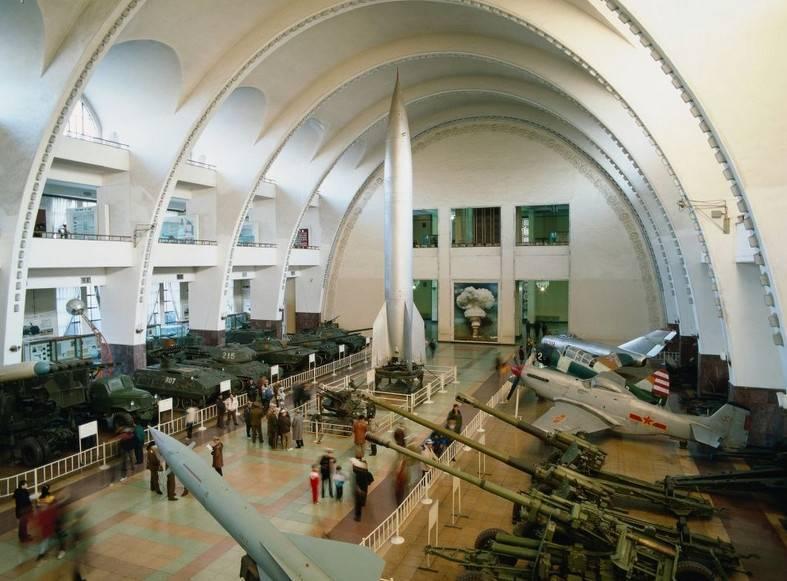 Chinese Military Museum