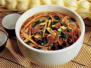 Saozi Noodles