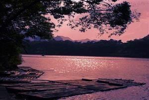 Leye Buliu River