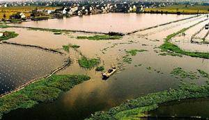 Tanpeng canal