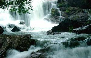 Ba Zhai Gou Scenic Area