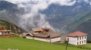 Feilaisi Monastery