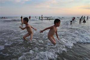 Wanwei Golden Beach