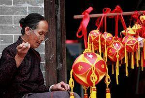 Jingxi Jiuzhou Embroidery Street