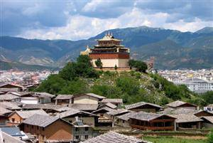 Dukezong Ancient City
