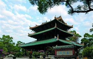 Zhenwu Pavilion
