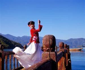 Holy Mountain Festival of Naxi Ethnic Group