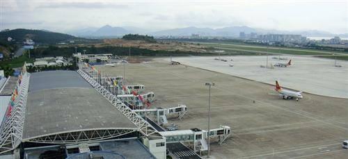 Sanya Airport