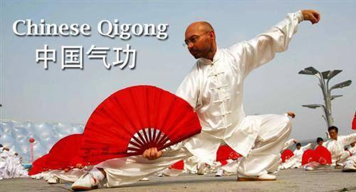 Chinese Qigong