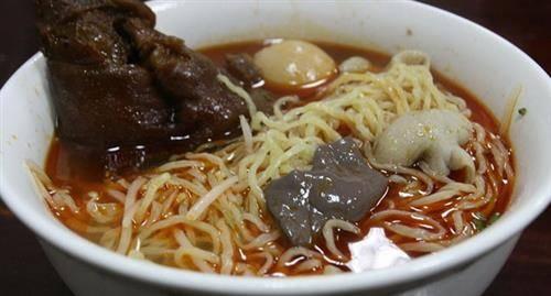 Changwang Noodles