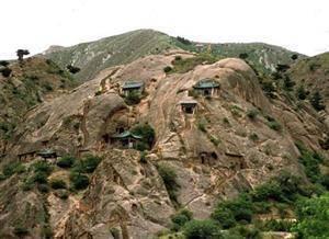 Xumishan Grottoes
