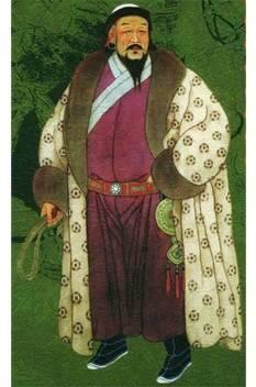 Emperor Shizu of Yuan
