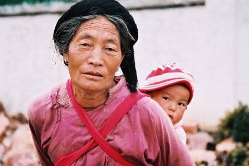 The Mosuo Of The Forgotten Kingdom - One Of Chinese Ethnic