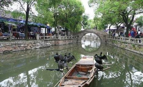 China Travel Photo