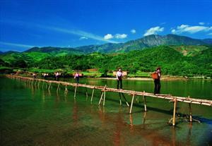 Areca River