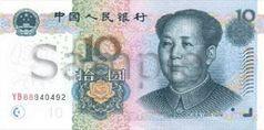 10 yuan RMB