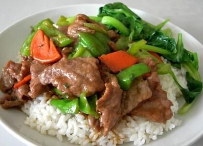 Ningxia Hui Minority Muslim Restaurant
