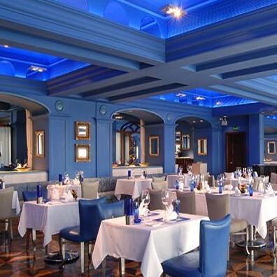 Blue Italian Restaurant